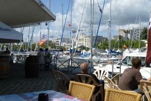 Lorient Marina