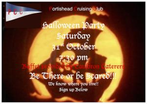 pcc halloween poster 311015