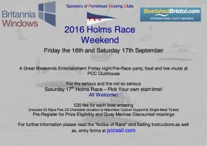 2016 holms race poster final